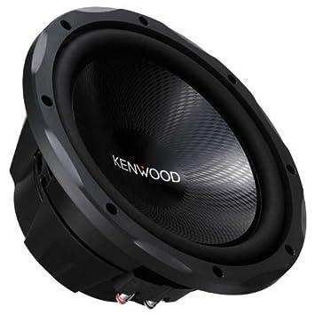 Enceintes Voiture KENWOOD KFCW3013 NOIR
