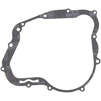 5pcs LEFT Crankcase Cover Gasket 40CM FIT FOR GY6 SCOOTER 50CC 60CC 80CC 139QMA
