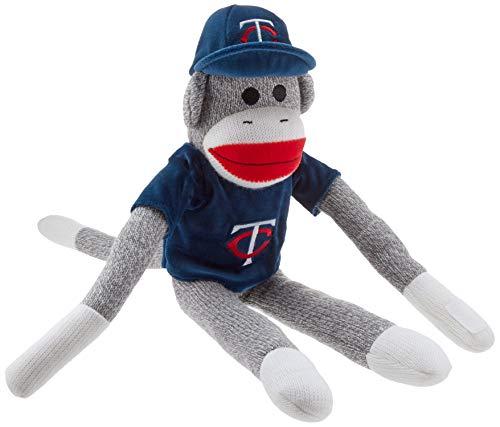 Minnesota Twins Shirt Sock Monkey