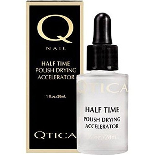QTICA Half Time Drying Accelerator - 1 oz. by QTICA
