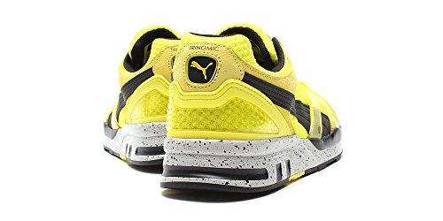 Puma - Zapatillas para hombre Amarillo Fluro Yellow Naranja - Fluro Yellow