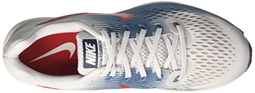 Fitness Grey 34 da Pegasus Multicolore Air Uomo 016 Zoom Nike Vast Scarpe University ZwTqOKU