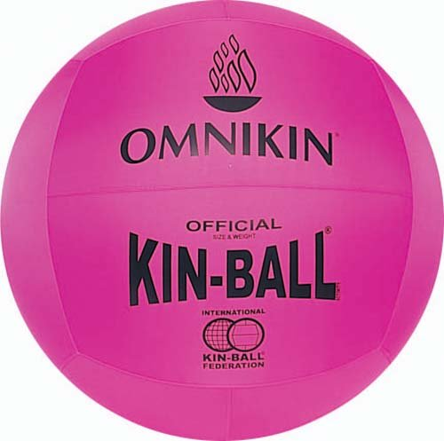 Kin Ball - 5