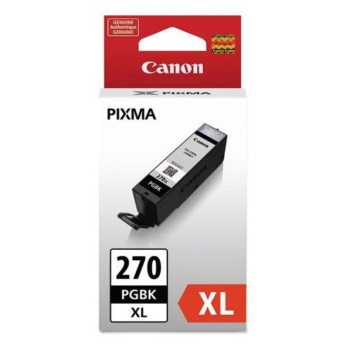 Light Pigment Light Black - Canon PGI-270 XL Pigment Black Ink for TS9020 Printers, TS8020 Printers, TS6020 Printers, TS5020 Printers, MG7720,MG6820,MG6821,MG6822,MG5720,MG5722,MG5721