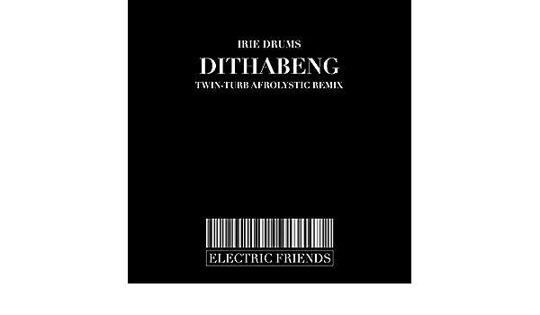 Dithabeng (Twin-Turb Afrolystic mix) de Irie Drums en Amazon Music - Amazon.es
