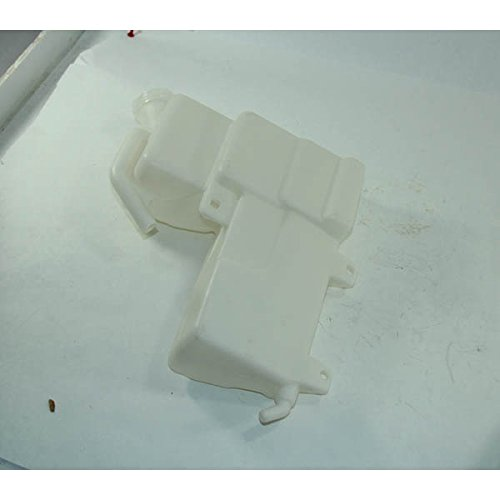 Radiator Coolant Overflow Bottle tank Reservoir Isuzu NPR, NPR-HD, NQR