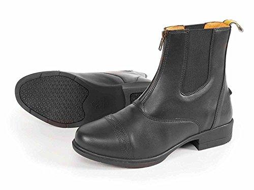 Shires Moretta Clio Paddock botas negro