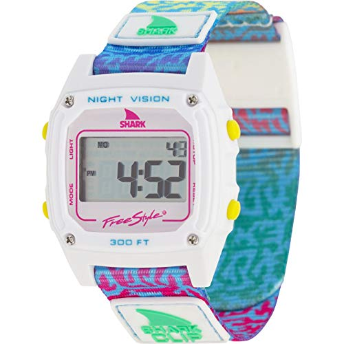 Freestyle Shark Classic Clip Coral Rainbow Unisex Watch