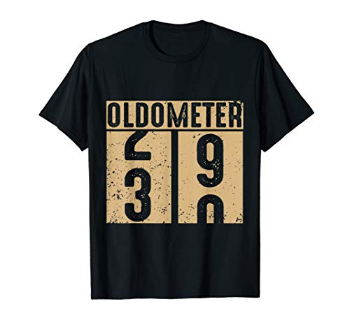 Funny Vintage 30th Birthday Gift Ideas T-shirt for Men Women]()