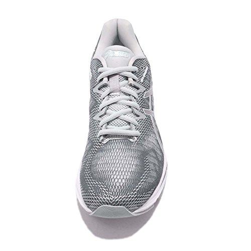 Asics Running Homme Gel 20 de Platinum Gris Argent Chaussures Nimbus UwUqxrgS