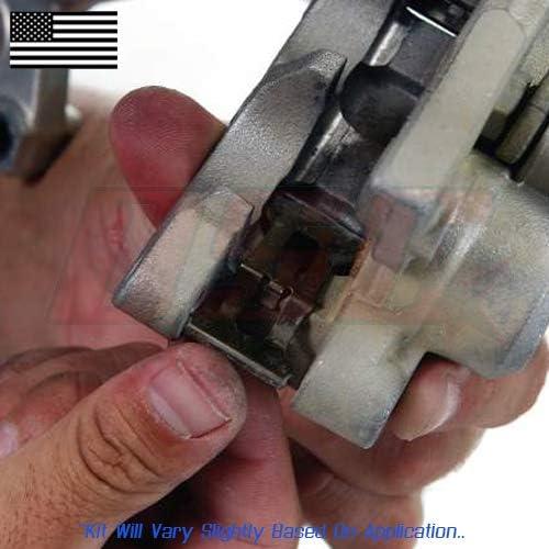 Rear Brake Caliper Rebuild Kit For KTM EXC 250 2001-2003