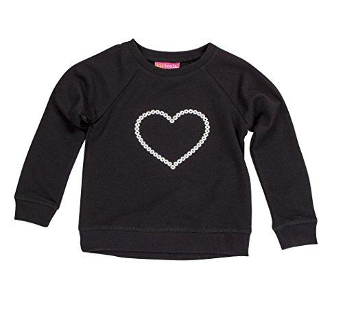 Glitter Kids Sweatshirt - 9