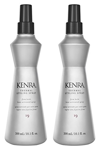 kenra hair products hot spray - 9