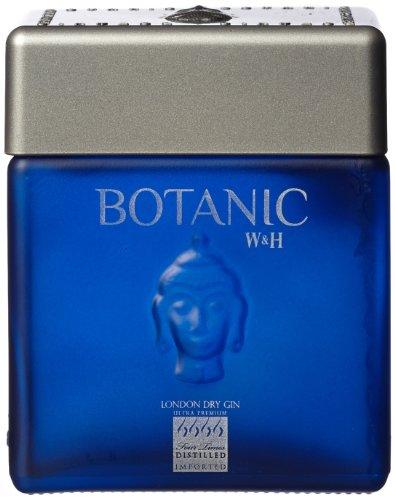 Botanic Ultra Premium London Dry Gin (1 x 0.7 l)