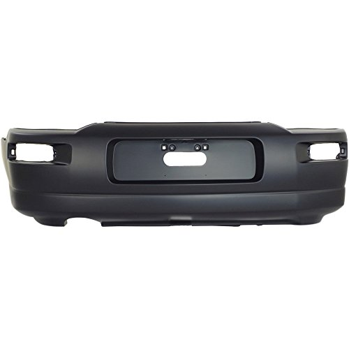 03 eclipse bumper cover - 7