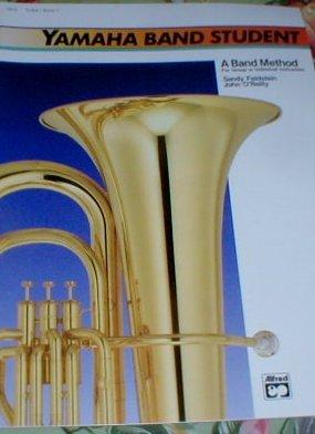 Yamaha Band Student - A Band Method: Bb Trumpet/Cornet (Book 1)
