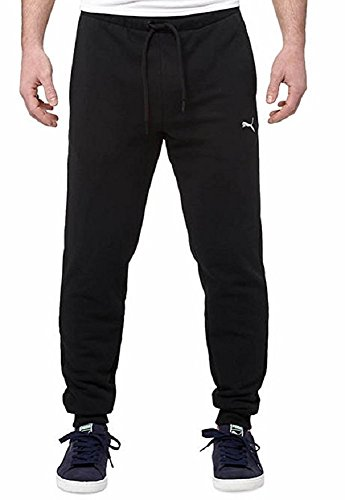 Puma Embroidered Sweatpants - 4