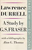 Lawrence Durrell, G. S. Fraser, 0571047904