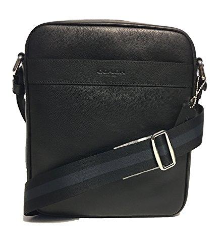 Coach Leather Bag Mens - 1