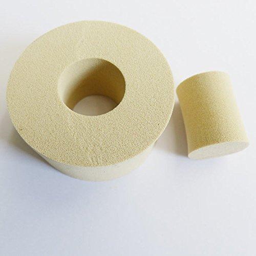 Effektring Donut spezial Encaustic Schwamm Set