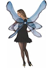 Rubie's Womens 2750 Costume Fairy Wings Costume Accessory