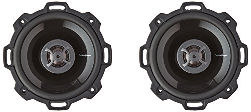 Rockford Model (Rockford Fosgate Punch P142 4-Inch  Full Range Coaxial Speakers)