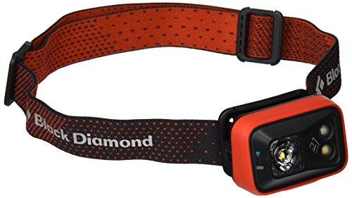 Black Diamond Unisex Spot Light Torch One Size