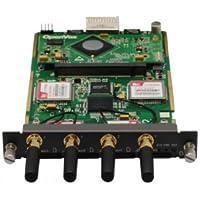 OpenVox VS-GWM400G VoxStack GSM Gateway Module (4 GSM channels)