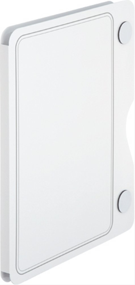File A4S and King Jim refrigerator suddenly (spread pocket type) 2921 White (japan import) Jim King 2921シロ