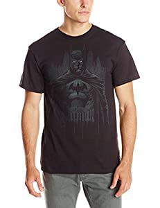 DC Comics Men's Batman Seek and Destroy T-Shirt at Gotham City Store