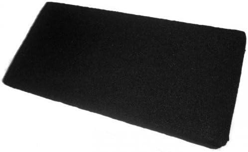Filtro a carbón Monoblock campana banda Novy d830055 830.055: Amazon.es: Grandes electrodomésticos