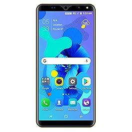 Xifo Spinup Model A7 4G Volte (2 GB 16GB) in Dark Blue Colour