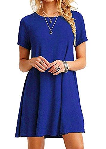 Raglan Flare Dress (Bestisun Women Christmas Raglan Prime Islamic Dress For Country Shirts Flowy Casual Tunic Long Cardigans Womens Loose Shirt Business Dresses)