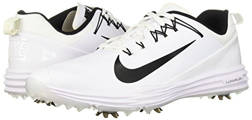 blanco Man 100 Sneakers 2 Nike Men wide White 2 Lunar wide Command wCRvRq