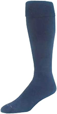 Heavyweight tube-sock for athletes ADULT size in 22 colors