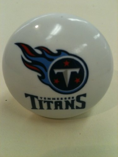 Tennessee Titans Drawer Pull (Pulls Tennessee Drawer)