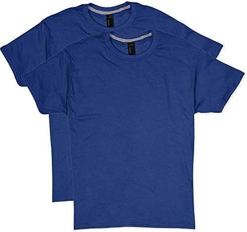 تی شرت با عملکرد مردان 2 بسته X-Temp Hanes