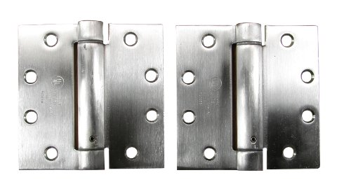 Commercial Spring Hinge - 4.5