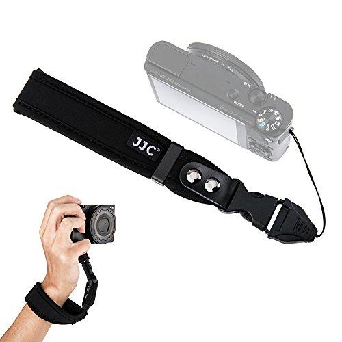 Camera Wrist Strap JJC Hand Wrist Strap for Sony A6000 A9 A7