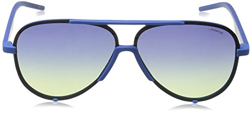 S Sf Sonnenbrille 6017 Green Azul Polaroid Bluette Bluette PLD 0xt1w06qU