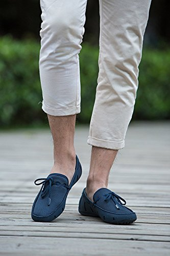 Around Loafers Men's Tour Shoes Navy Go All City Loafer Driving Comfort Slipper Boat Casual On Pool Beach Fashion Slip qa1gSp1cWz
