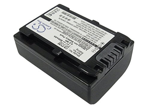 Cameron Sino Rechargeble Battery for Sony DCR-SR15ES