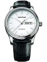 Men's 72268AA10.BDC21 Heritage Analog Display Automatic Self Wind Brown Watch