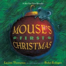 Mouse's First Christmas pdf