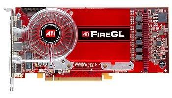 Firegl V7200 Graphics Card (ATI V7200 ATI FireGL v7200 256MB PCI-Express x16 Graphics Video Card ATi FireGL V7200 Video Card - Reviews, Specifications, and)