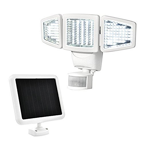 Led Light Solar Panel - 4
