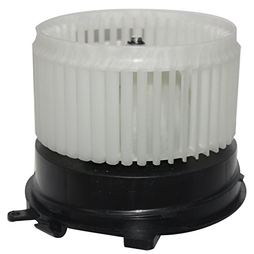 Resistor Replacement - SCITOO Heater Fan Blower Resistor Replacement Motor Front fit Nissan Sentra 2007-2012