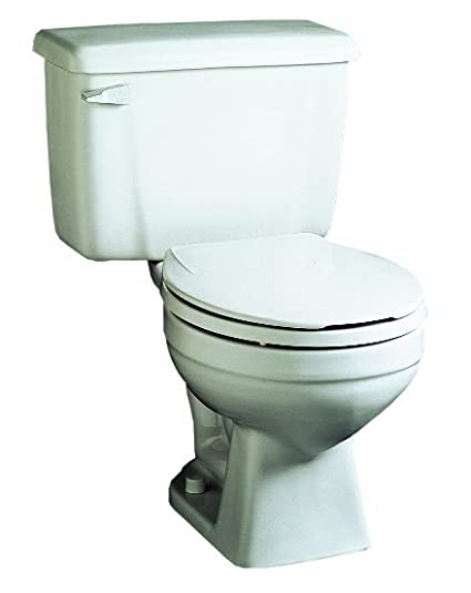 crane toilet flapper replacement. Crane Plumbing 3863 Toilet To Go Galaxy Complete Replacement  White