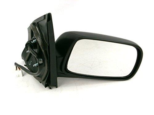 Yaris Driver Side Wing Mirror Door Mirror Unit 1999-2003