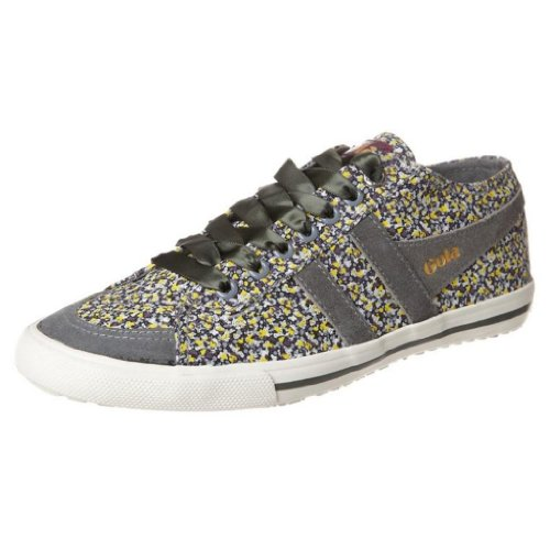 Canvas Umber Gola Sneakers Canvas Womens Umber Gola Pepper Quota Sneakers Pepper Womens Quota qUnFTpxvw7